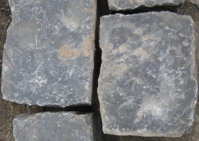 Basaltpflaster 14-17cm