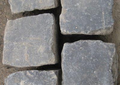 Basaltpflaster 8-11cm