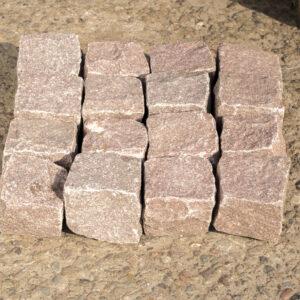 Mangapflaster, Indien