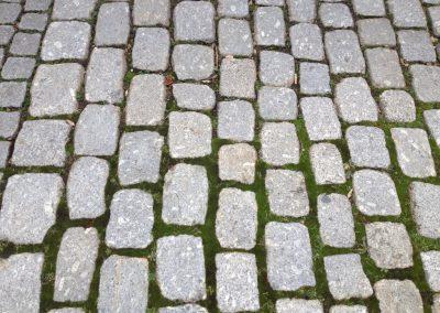 Granitpflaster 14-17cm gebraucht