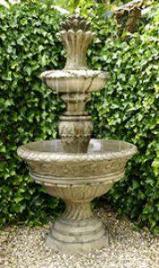 Brunnen_St_Tropez