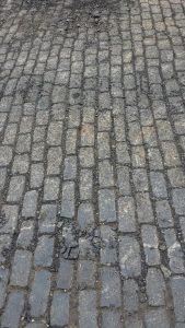 Basalt Reihenpflaster_2