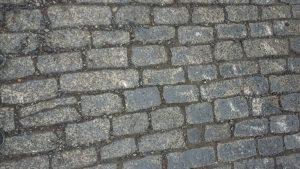 Basalt Reihenpflaster_3