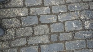 Basalt Reihenpflaster_4